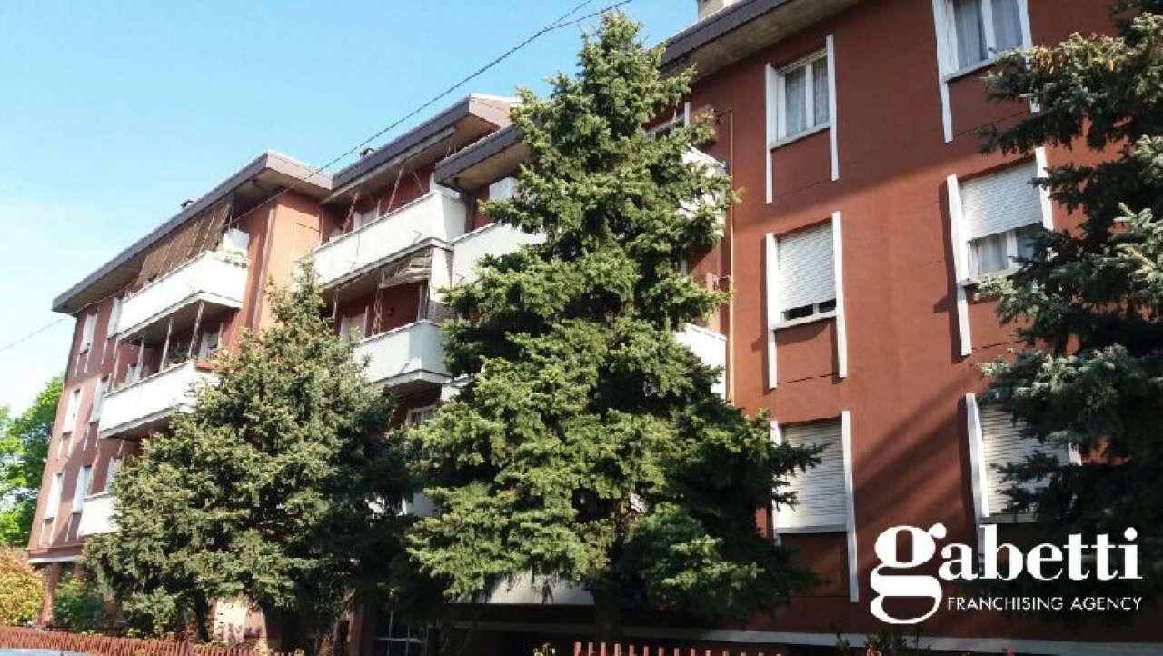 Appartamento in vendita a Argelato, 4 locali, prezzo € 149.000 | CambioCasa.it