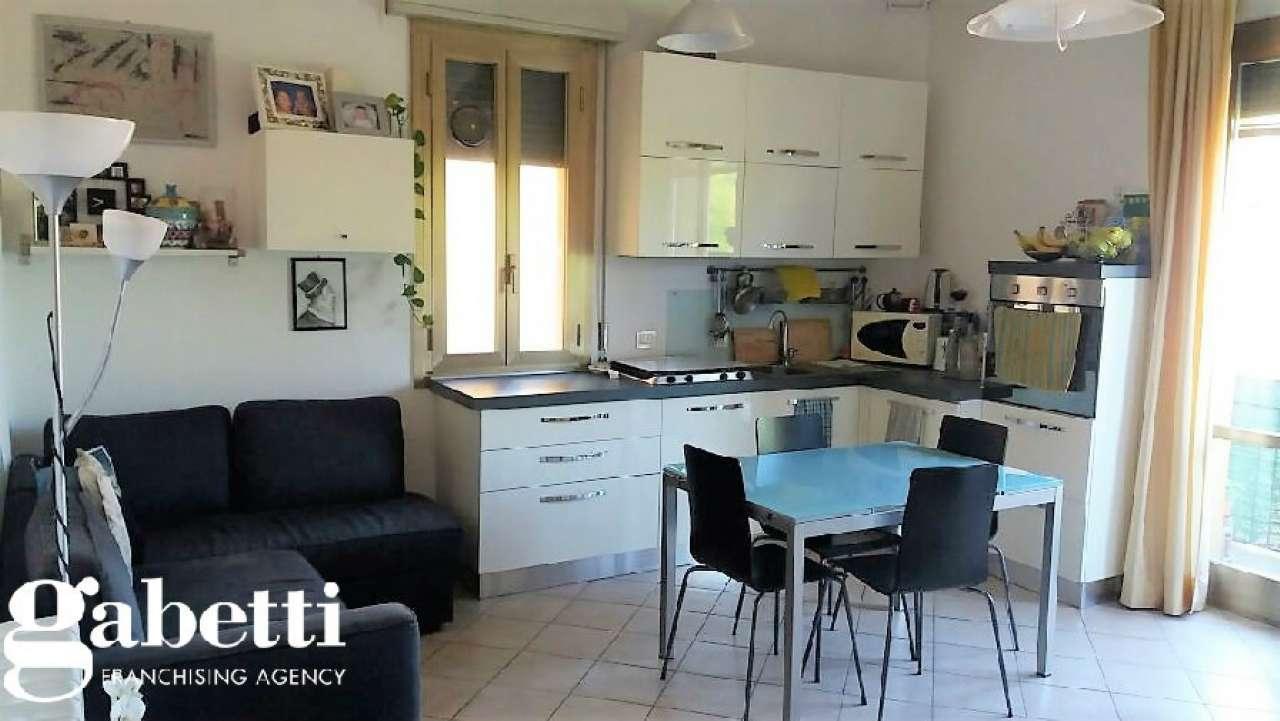 Appartamento in vendita a Castel Maggiore, 3 locali, prezzo € 149.000 | Cambio Casa.it