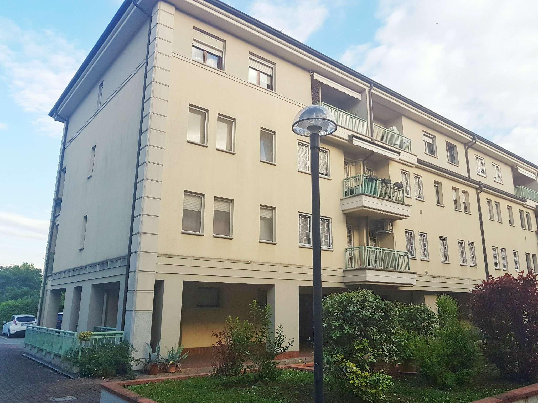 Appartamento in vendita a Castel Maggiore, 2 locali, prezzo € 149.000 | Cambio Casa.it