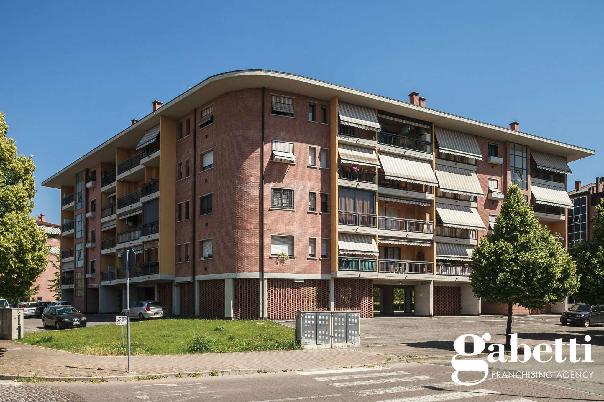 Appartamento in vendita a Argelato, 3 locali, prezzo € 239.000 | CambioCasa.it
