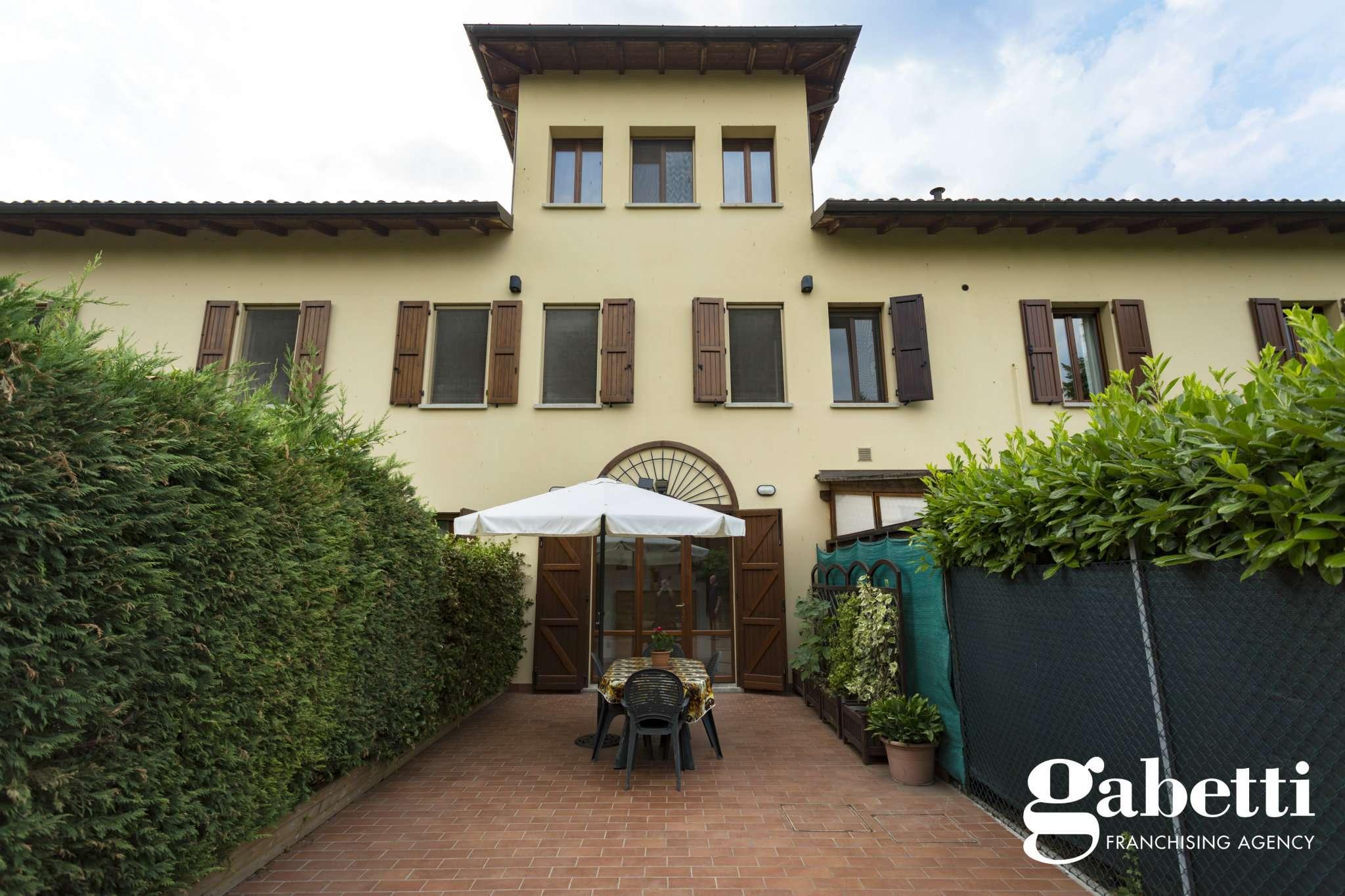 Appartamento in vendita a Castel Maggiore, 5 locali, prezzo € 320.000 | Cambio Casa.it