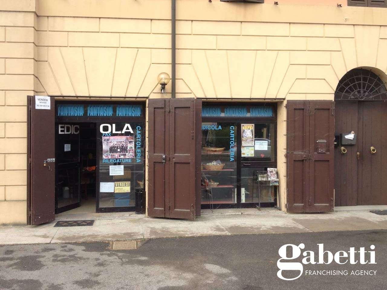 Negozio / Locale in vendita a Castel Maggiore, 3 locali, prezzo € 85.000 | CambioCasa.it