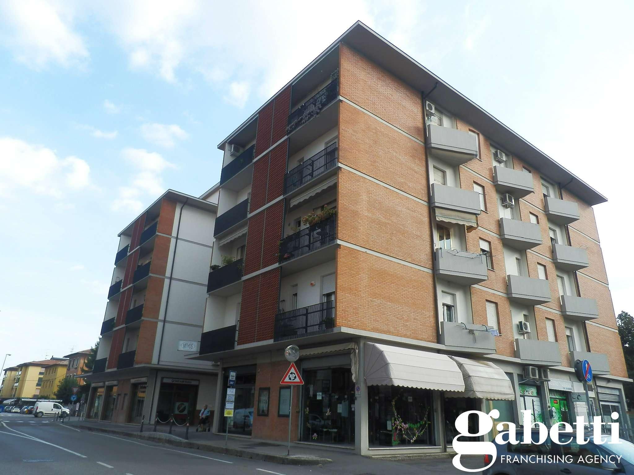 Appartamento in vendita a Castel Maggiore, 4 locali, prezzo € 168.000   CambioCasa.it