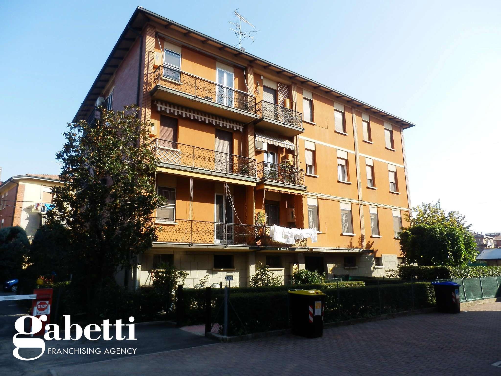 Appartamento in vendita a Argelato, 3 locali, prezzo € 115.000 | CambioCasa.it