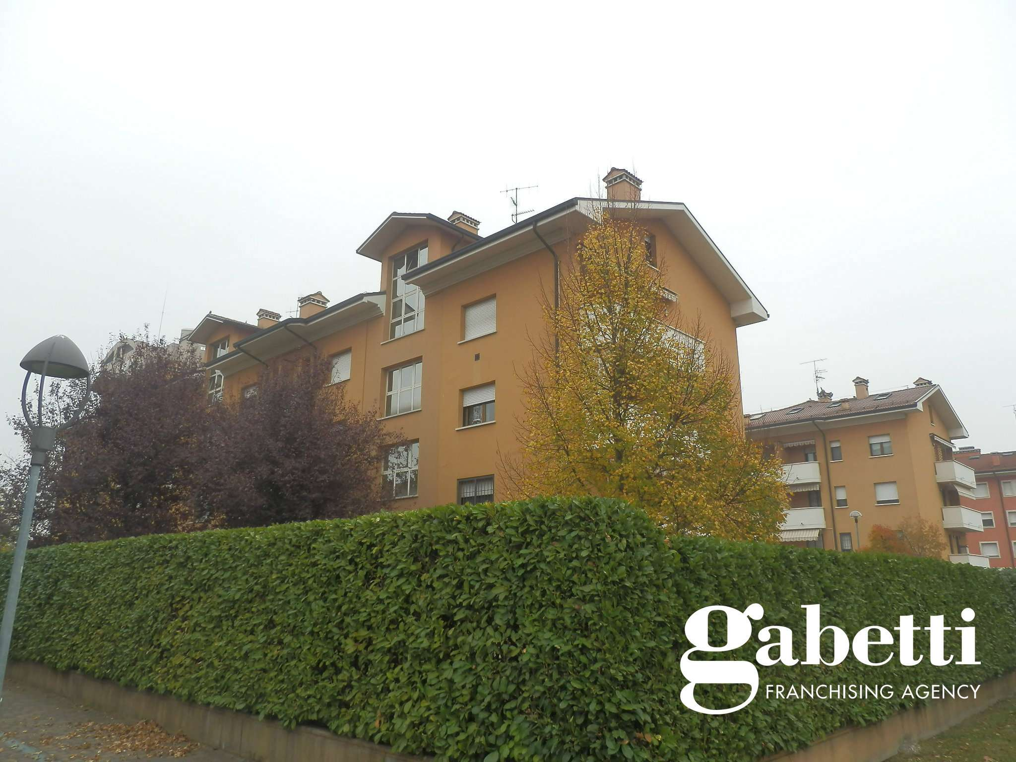 Attico / Mansarda in vendita a Castel Maggiore, 6 locali, prezzo € 390.000 | CambioCasa.it