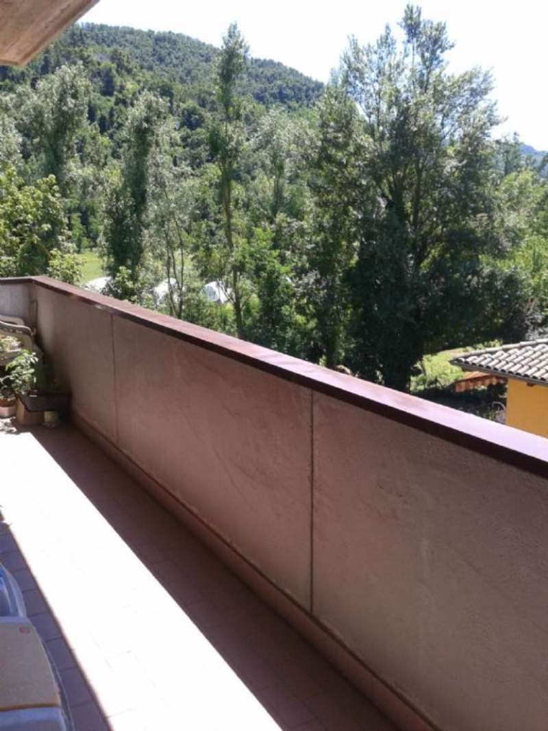 Bilocale Monte San Pietro Via Lavino 4
