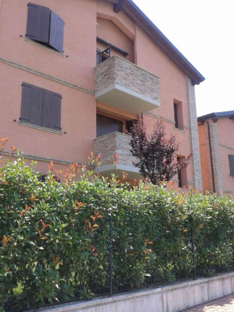 Appartamento in vendita a Valsamoggia, 2 locali, prezzo € 65.000 | Cambio Casa.it