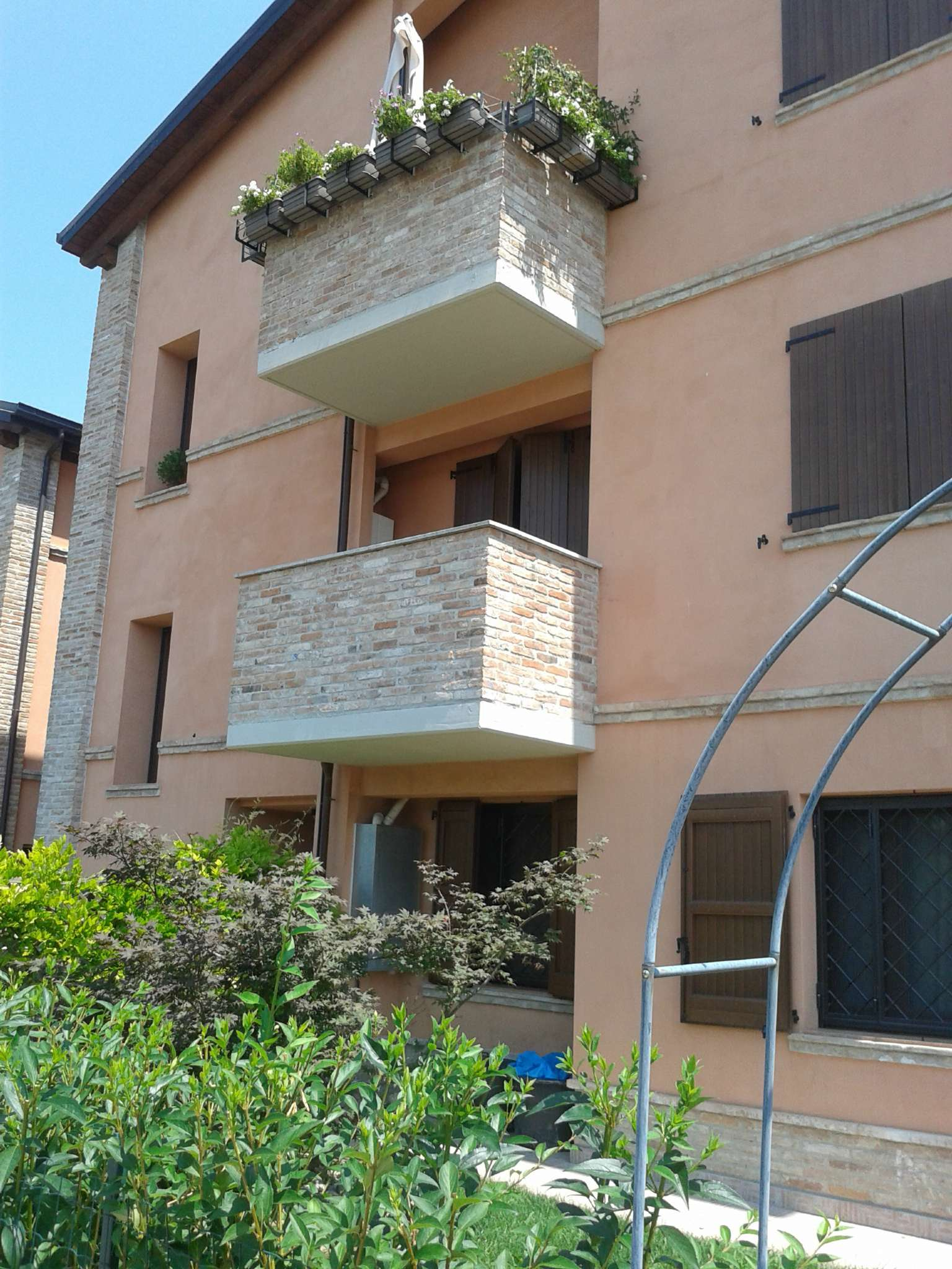 Bilocale Valsamoggia Via Prati Di Soletto 7