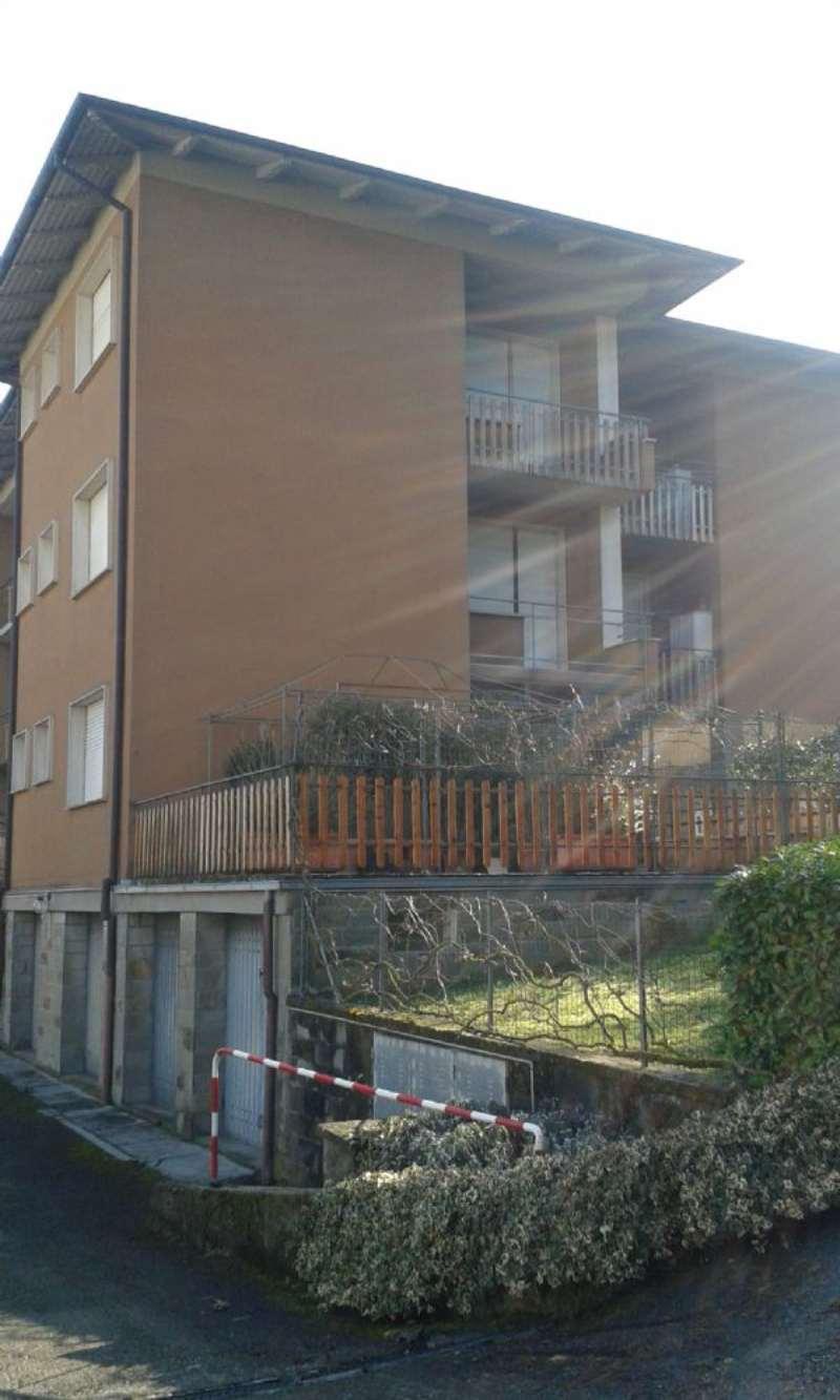 Appartamento in vendita a Valsamoggia, 11 locali, prezzo € 95.000 | Cambio Casa.it