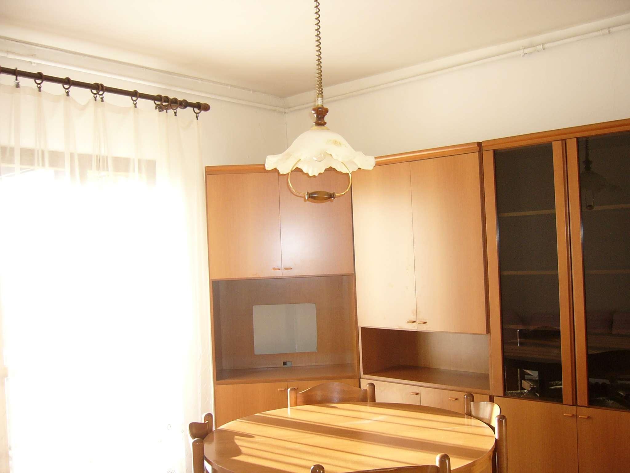 Foto 1 di Appartamento via G. Roncalli Papa Giovanni XXII 93, Vergato