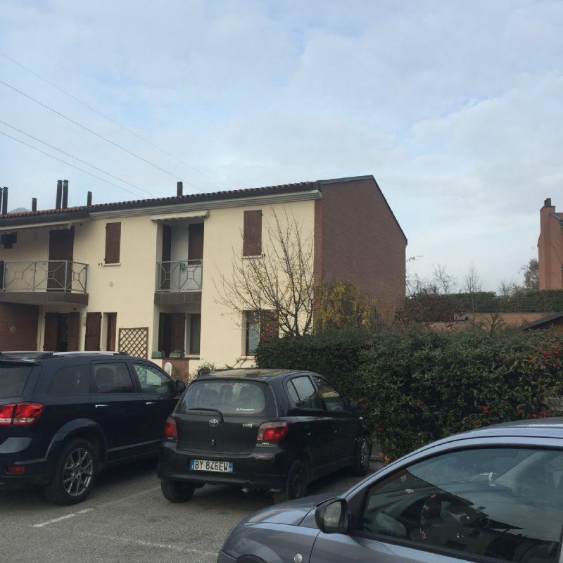 Bilocale Monzuno Via Dei Colli 1
