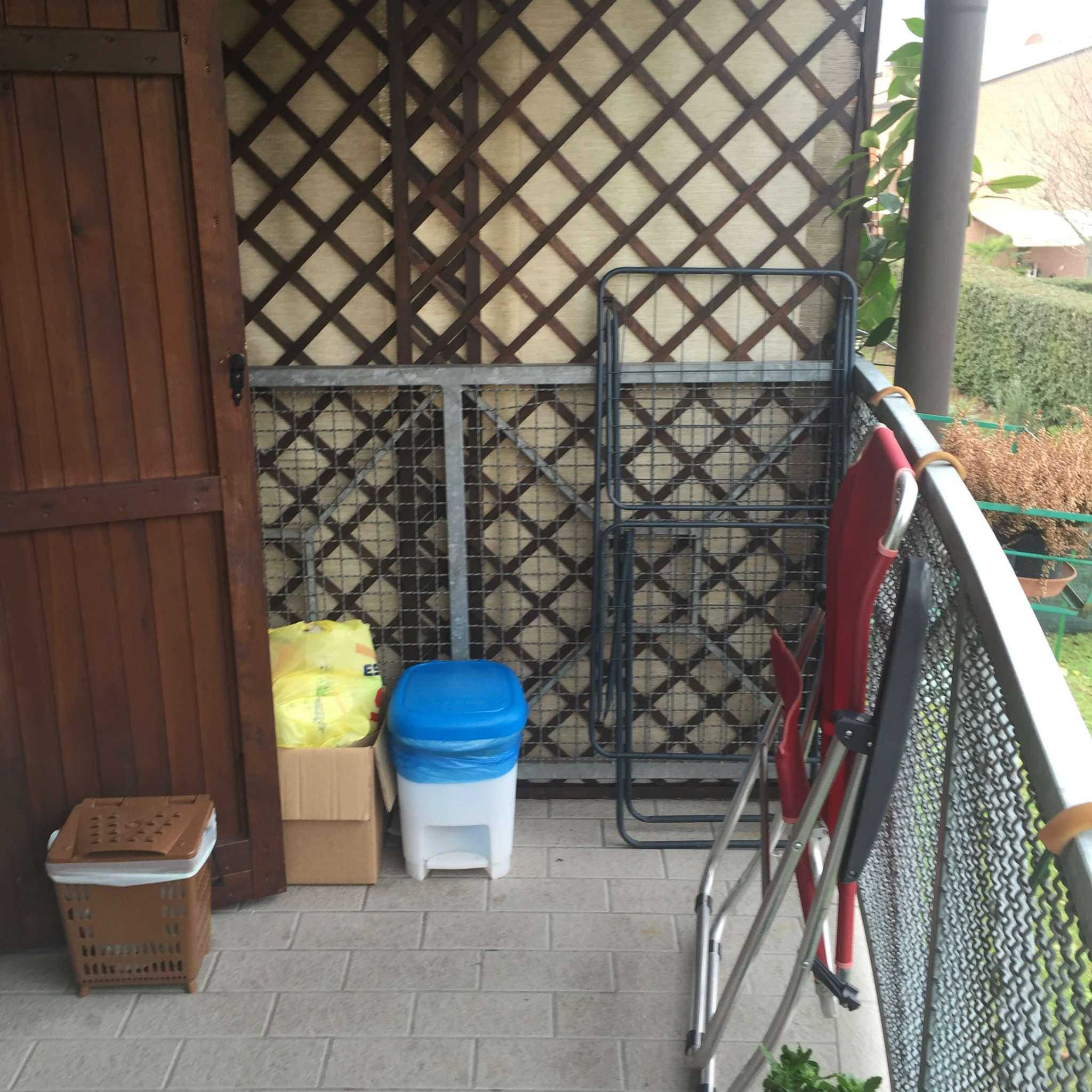 Bilocale Monzuno Via Dei Colli 9