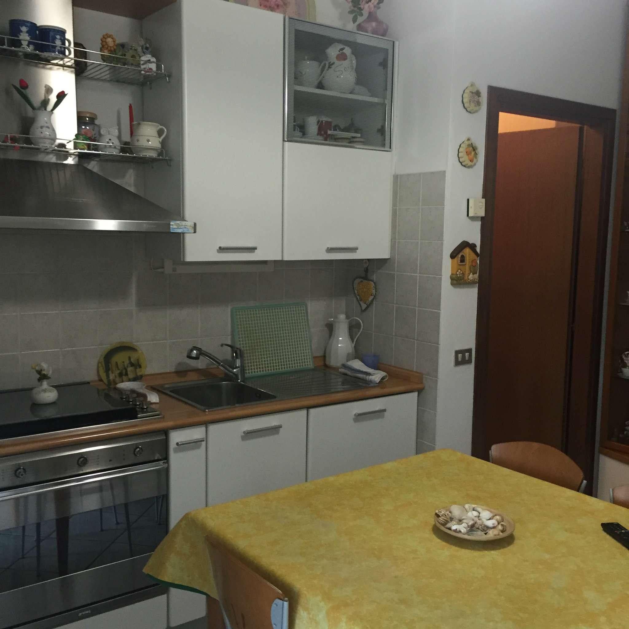 Bilocale Monzuno Via Dei Colli 11