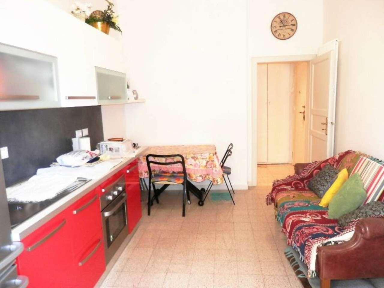 Bilocale Bologna Via Dal Lino 3