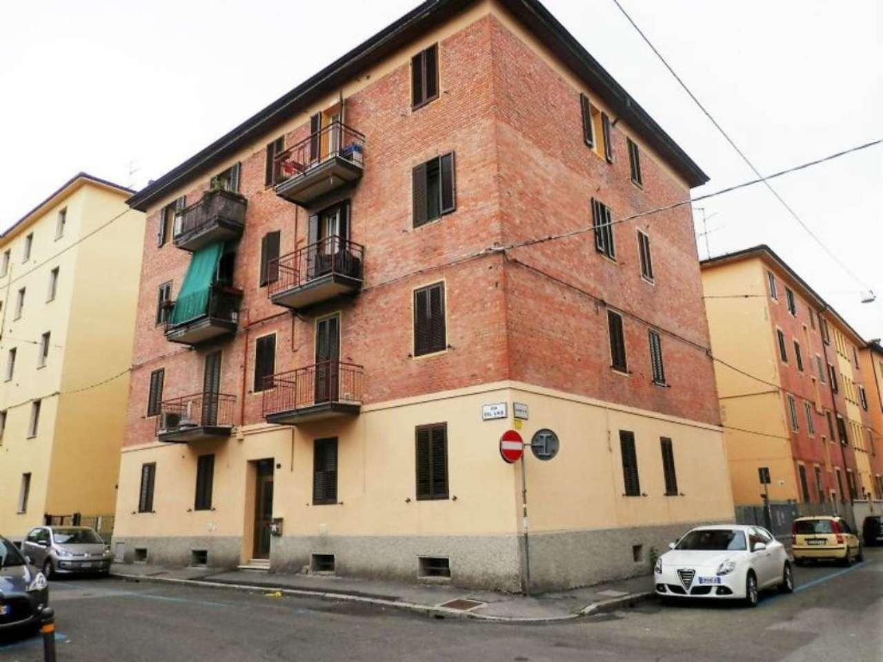 Bilocale Bologna Via Dal Lino 12