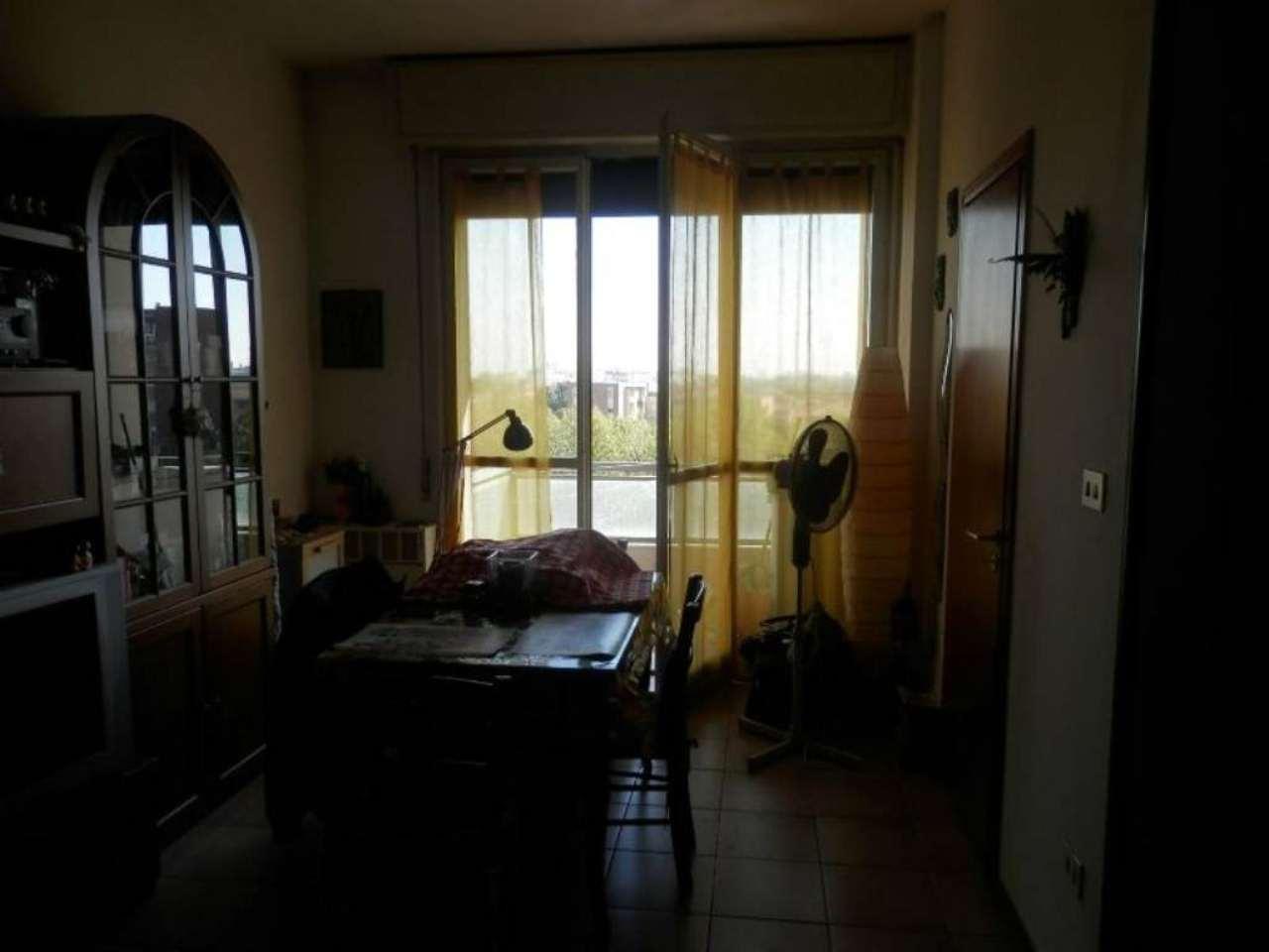 Bilocale Bologna Via Giotto 7