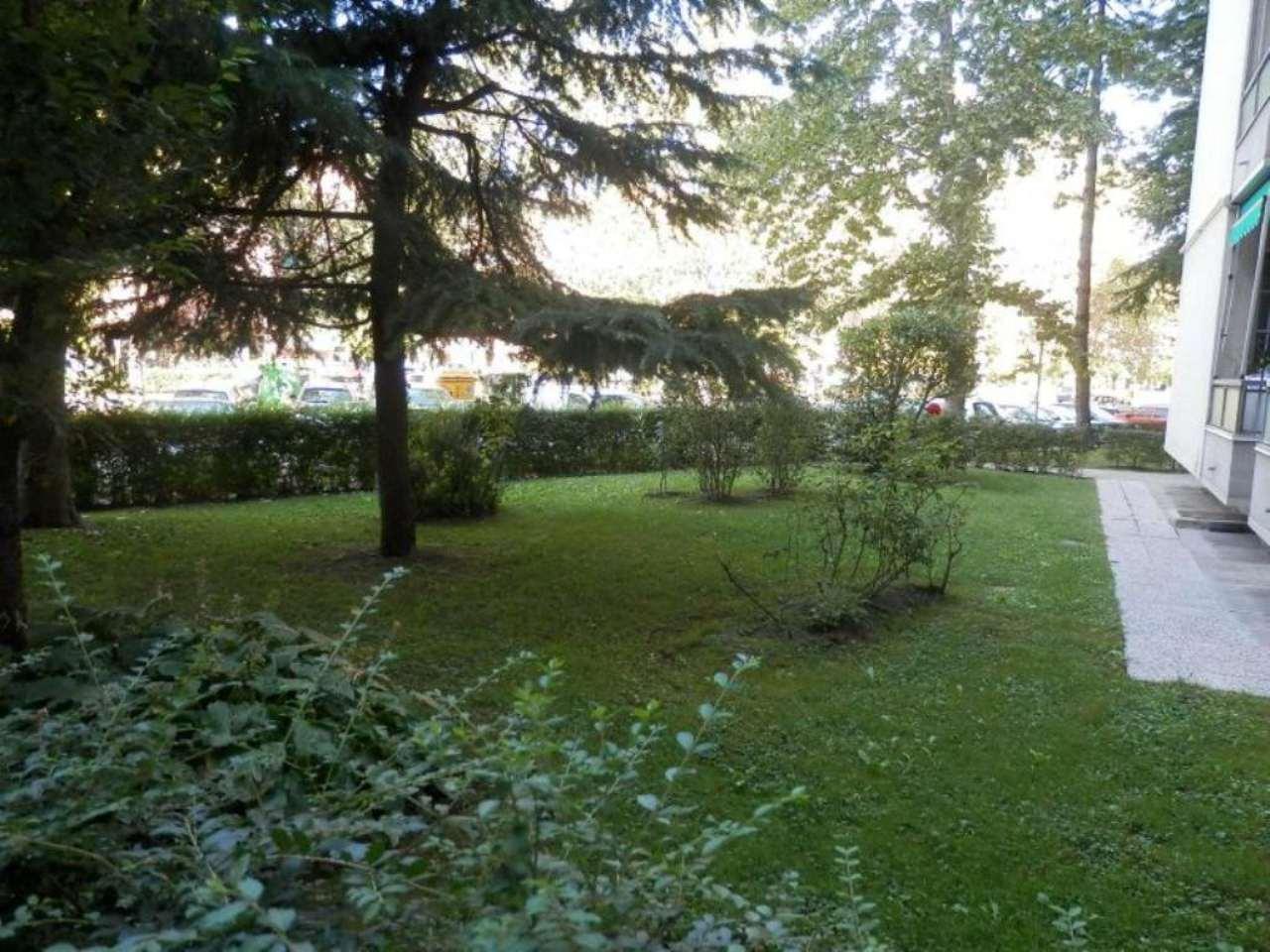 Bilocale Bologna Via Giotto 9
