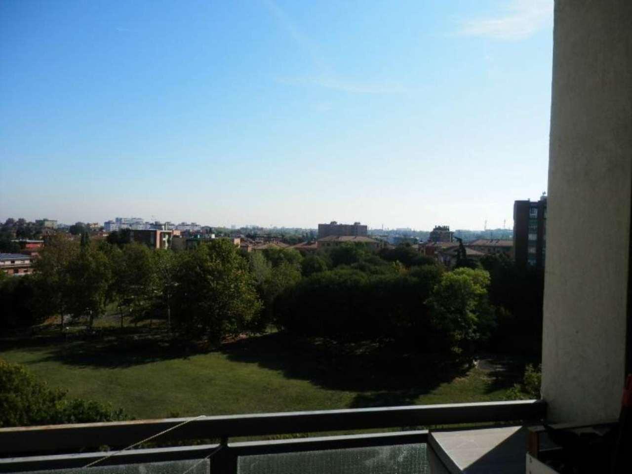 Bilocale Bologna Via Giotto 12