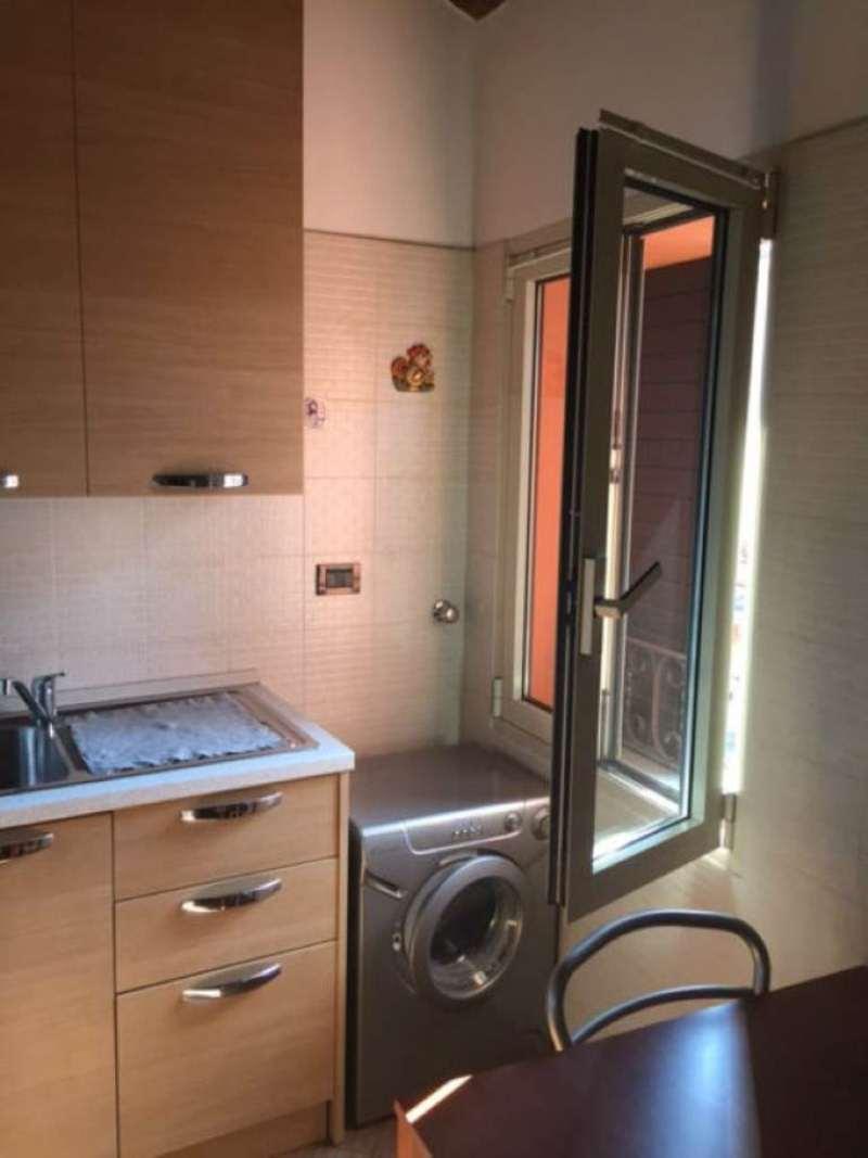 Bilocale Bologna Via Zanardi 3