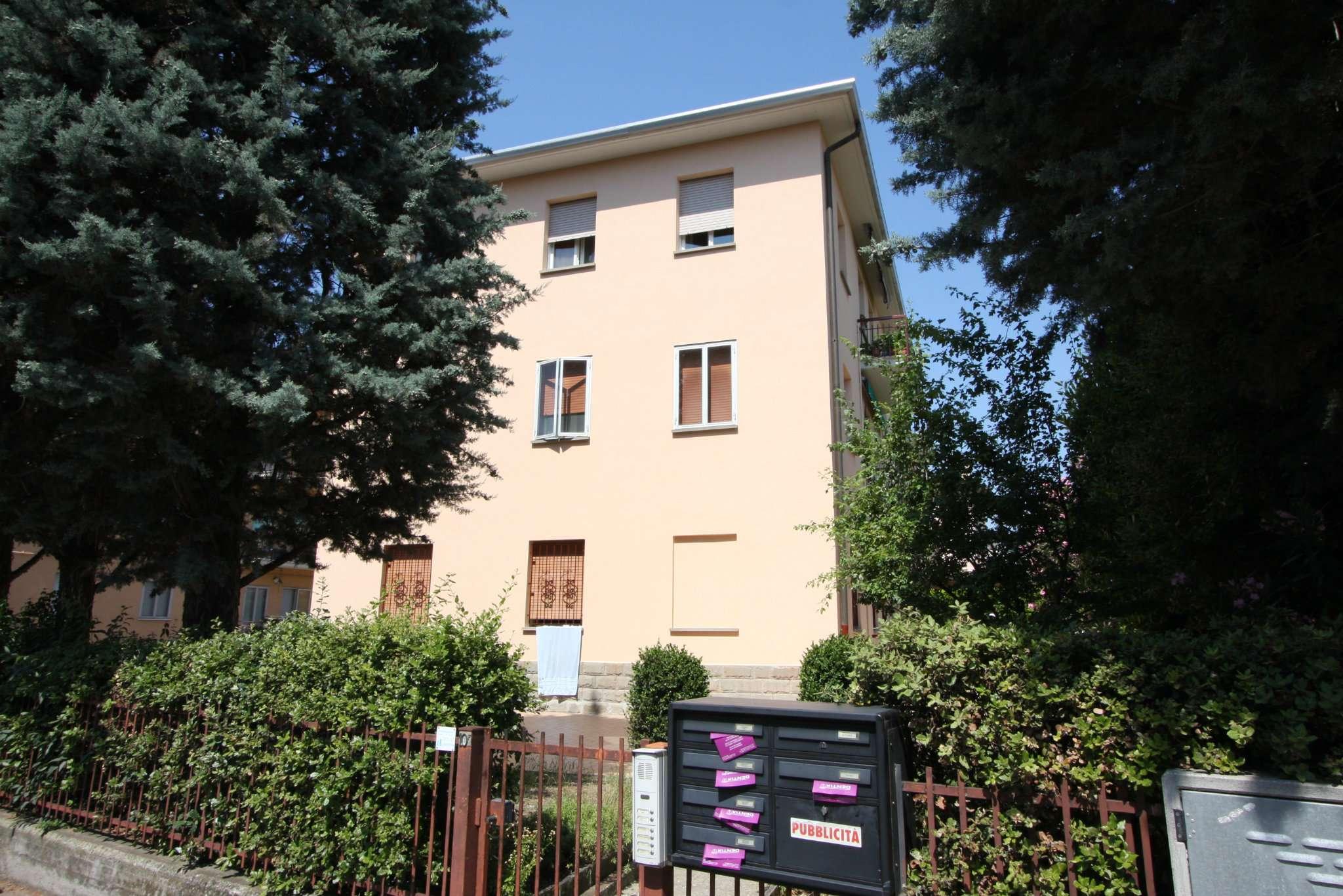Foto 1 di Quadrilocale via Molino Vecchio 10, Imola