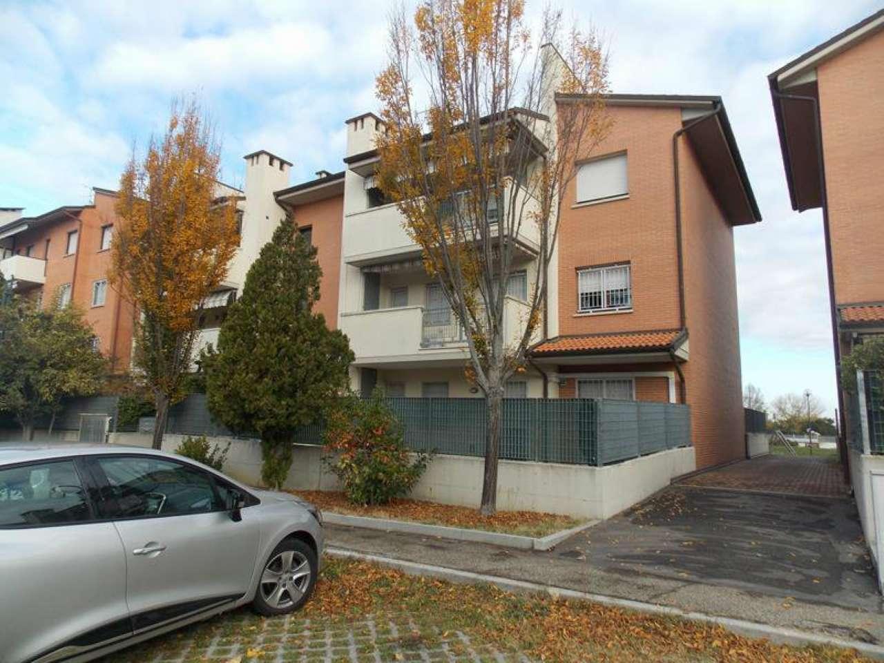 Appartamento trilocale in affitto a Ozzano dell'Emilia (BO)