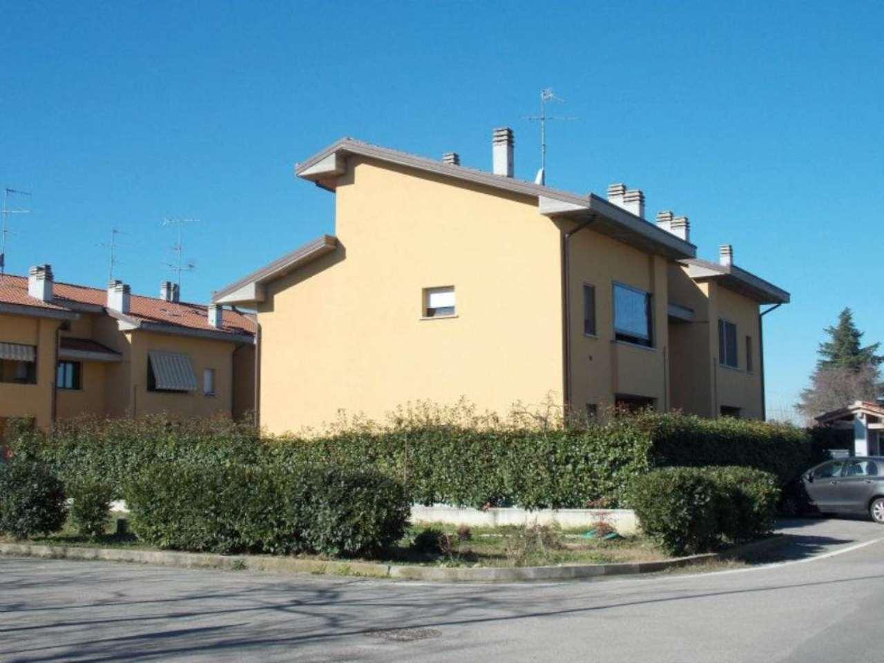 Bilocale Castel San Pietro Terme Via Pilastrino 3