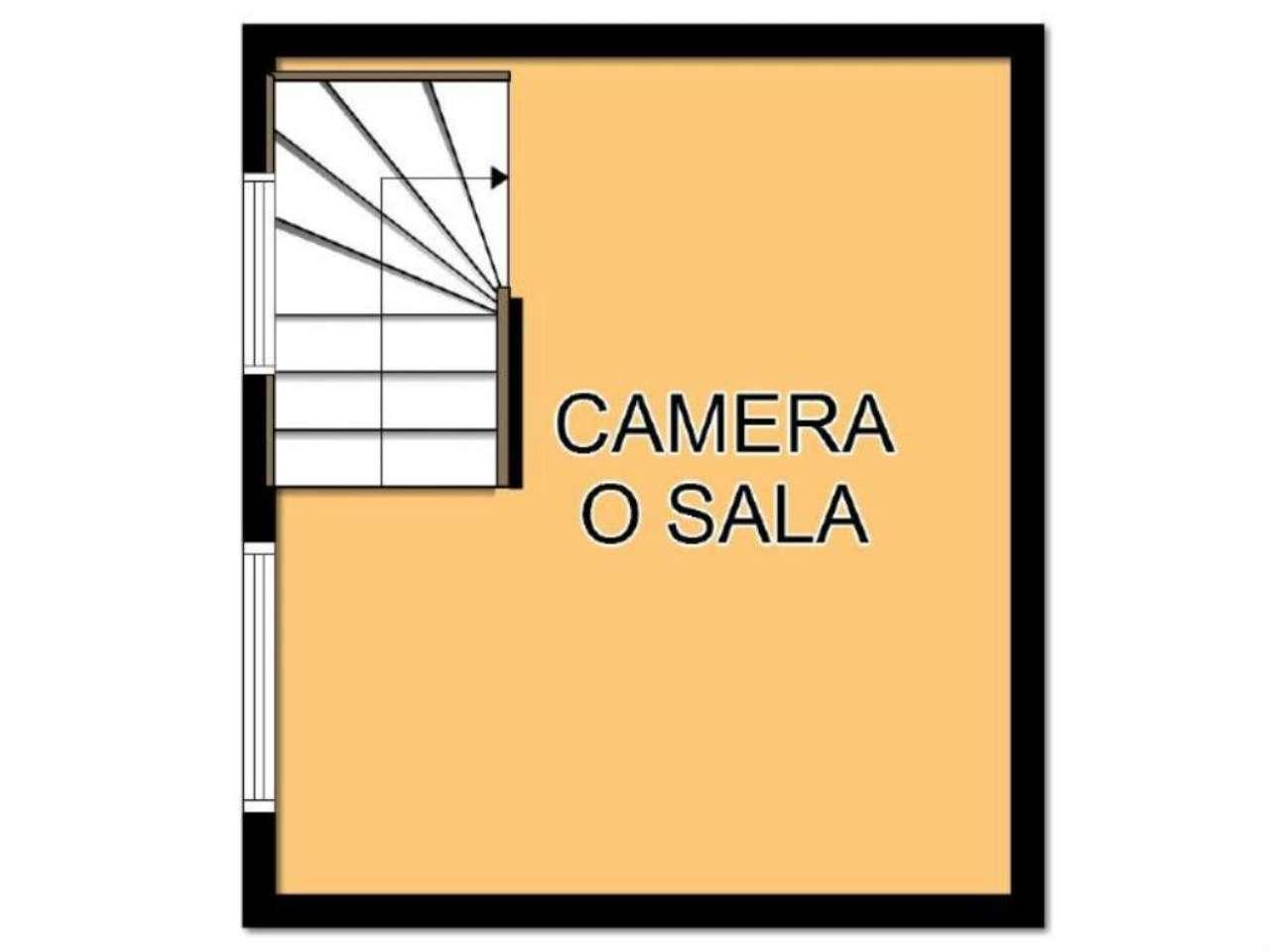 Vendita  bilocale Zola Predosa Via Risorgimento 1 922034