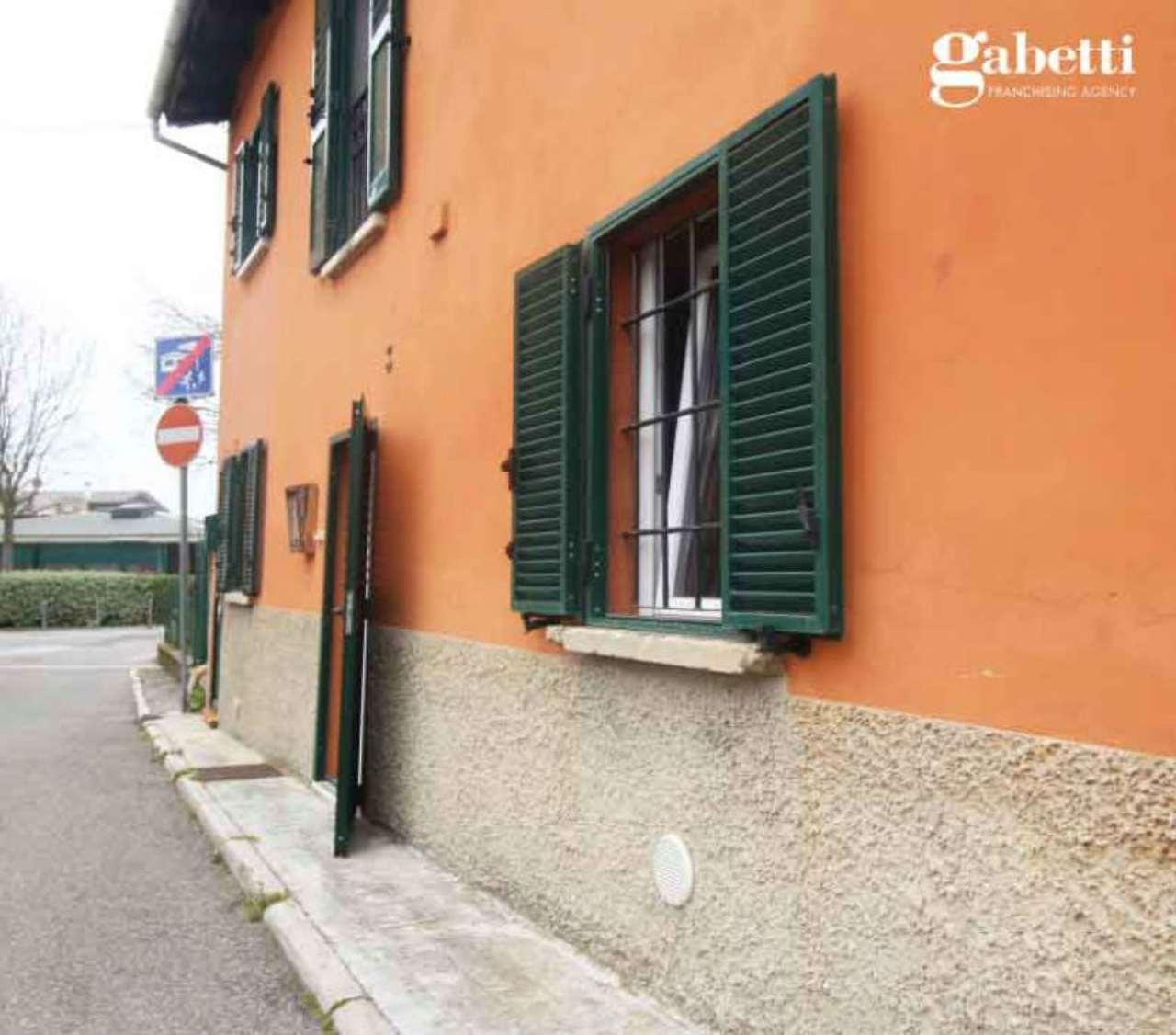 Bilocale Zola Predosa Via Risorgimento 13
