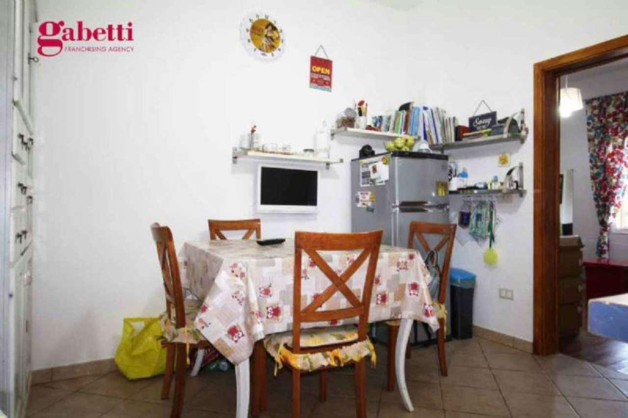 Bilocale Zola Predosa Via Risorgimento 2