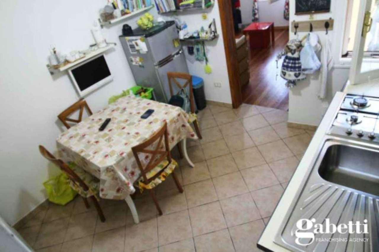 Bilocale Zola Predosa Via Risorgimento 1