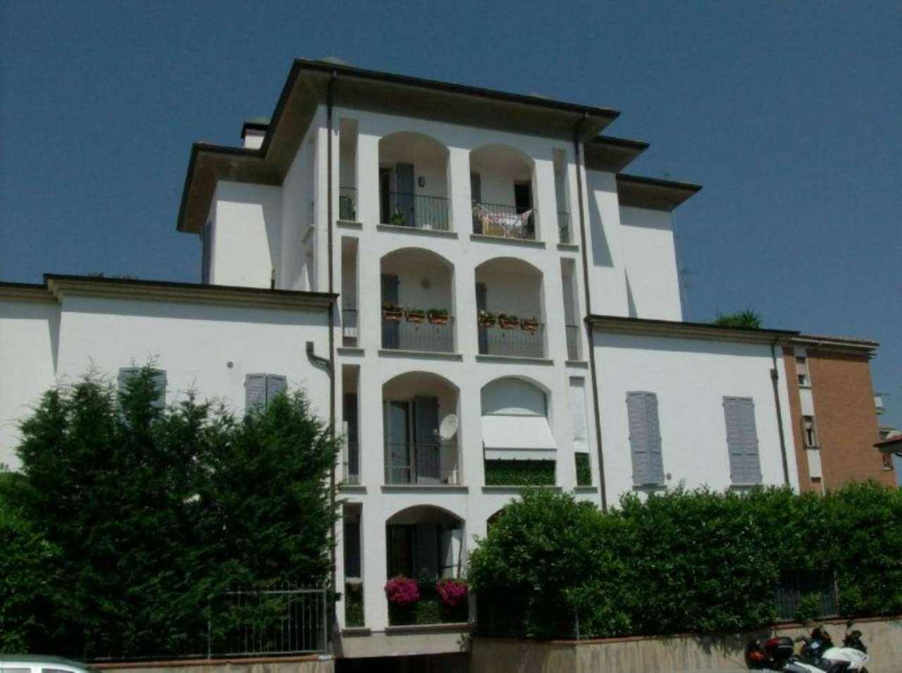 Bilocale Sasso Marconi Via Rio Delle Lastre 6