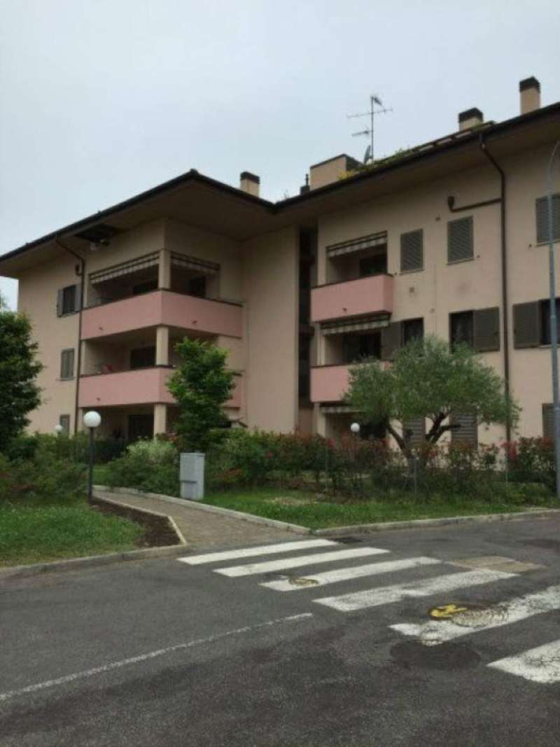 Bilocale Marzabotto Via Giuseppe Di Vittorio 5