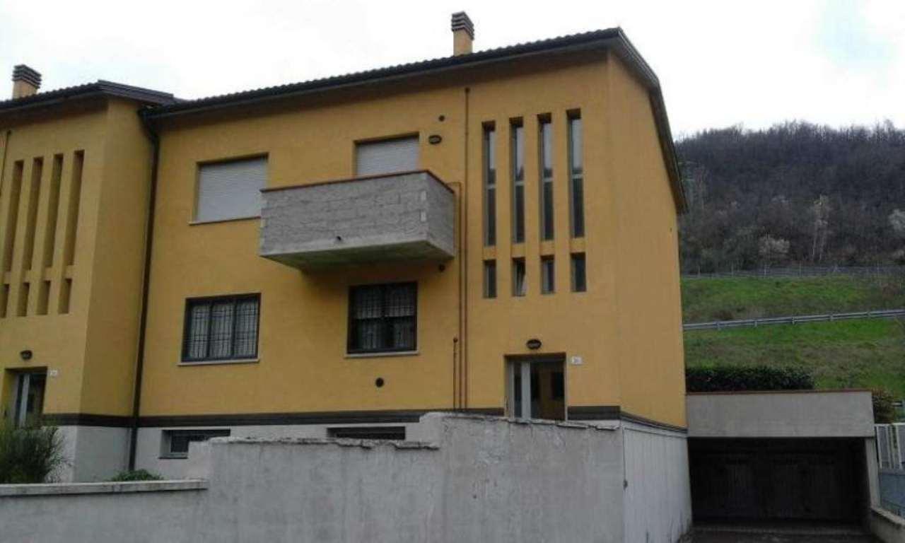 Bilocale Monzuno Via Gastone Rossi 2