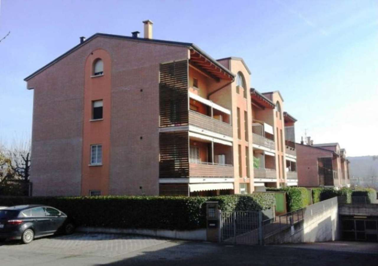 Bilocale Sasso Marconi Via Porrettana 9