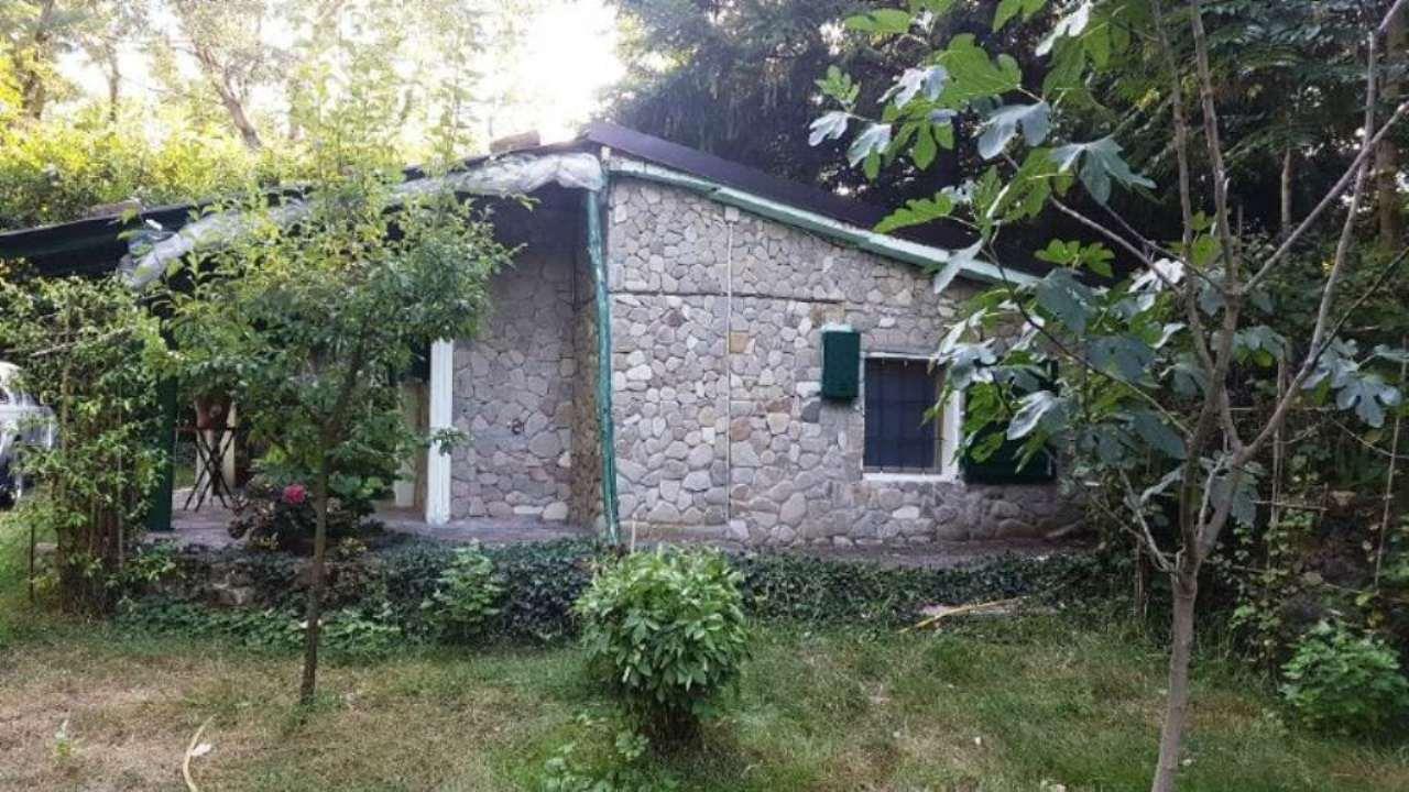 Bilocale Marzabotto Via Della Quercia 1