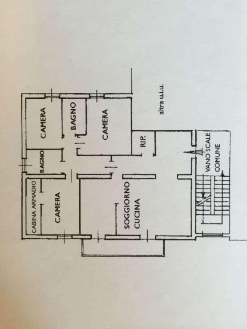 Sasso Marconi Vendita APPARTAMENTO Immagine 1
