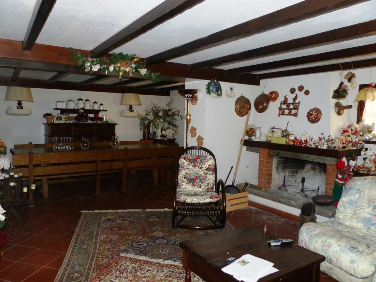 Lizzano in Belvedere Vendita PORZIONE DI CASA Immagine 0