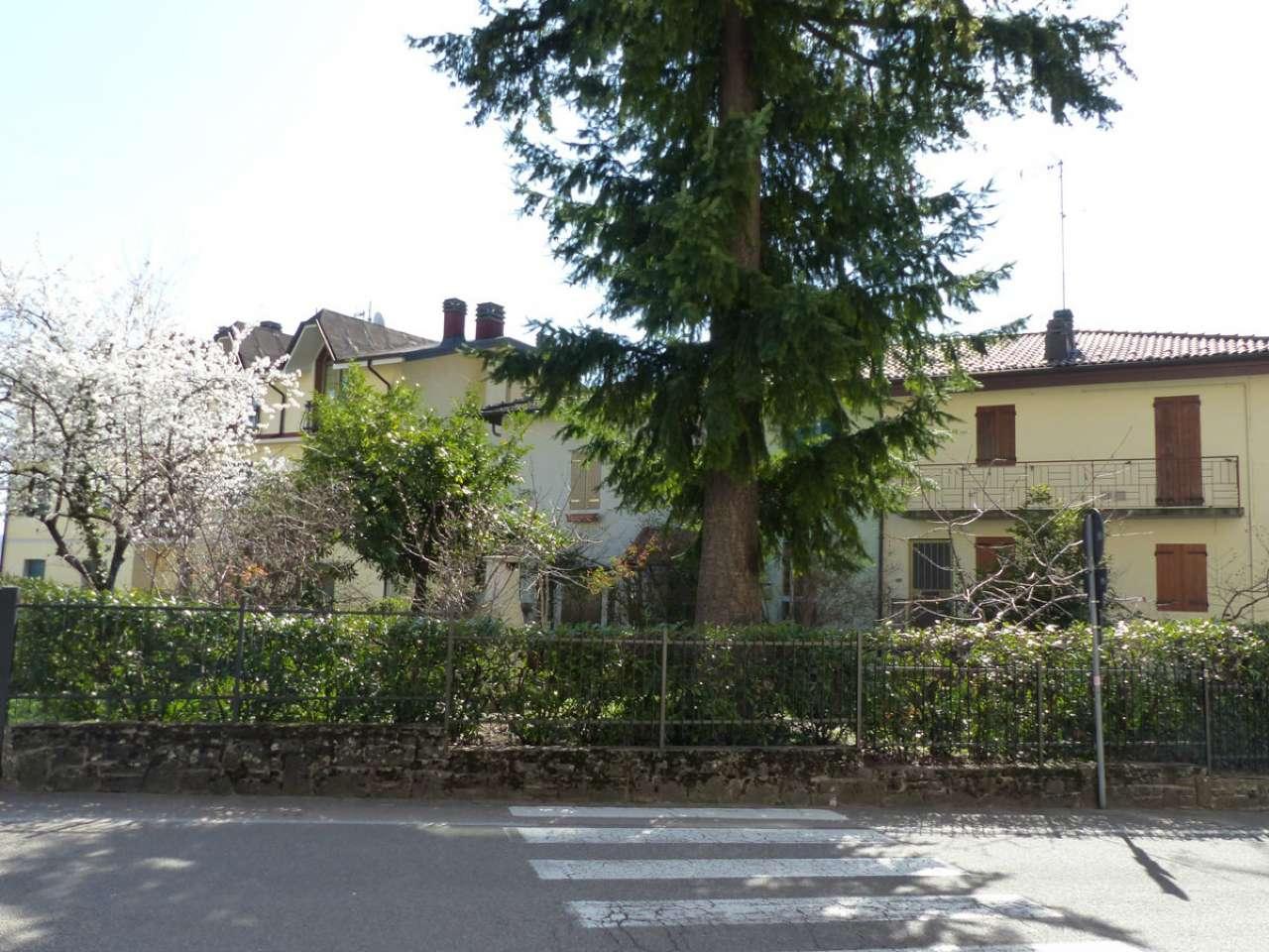 Lizzano in Belvedere Vendita PORZIONE DI CASA Immagine 1