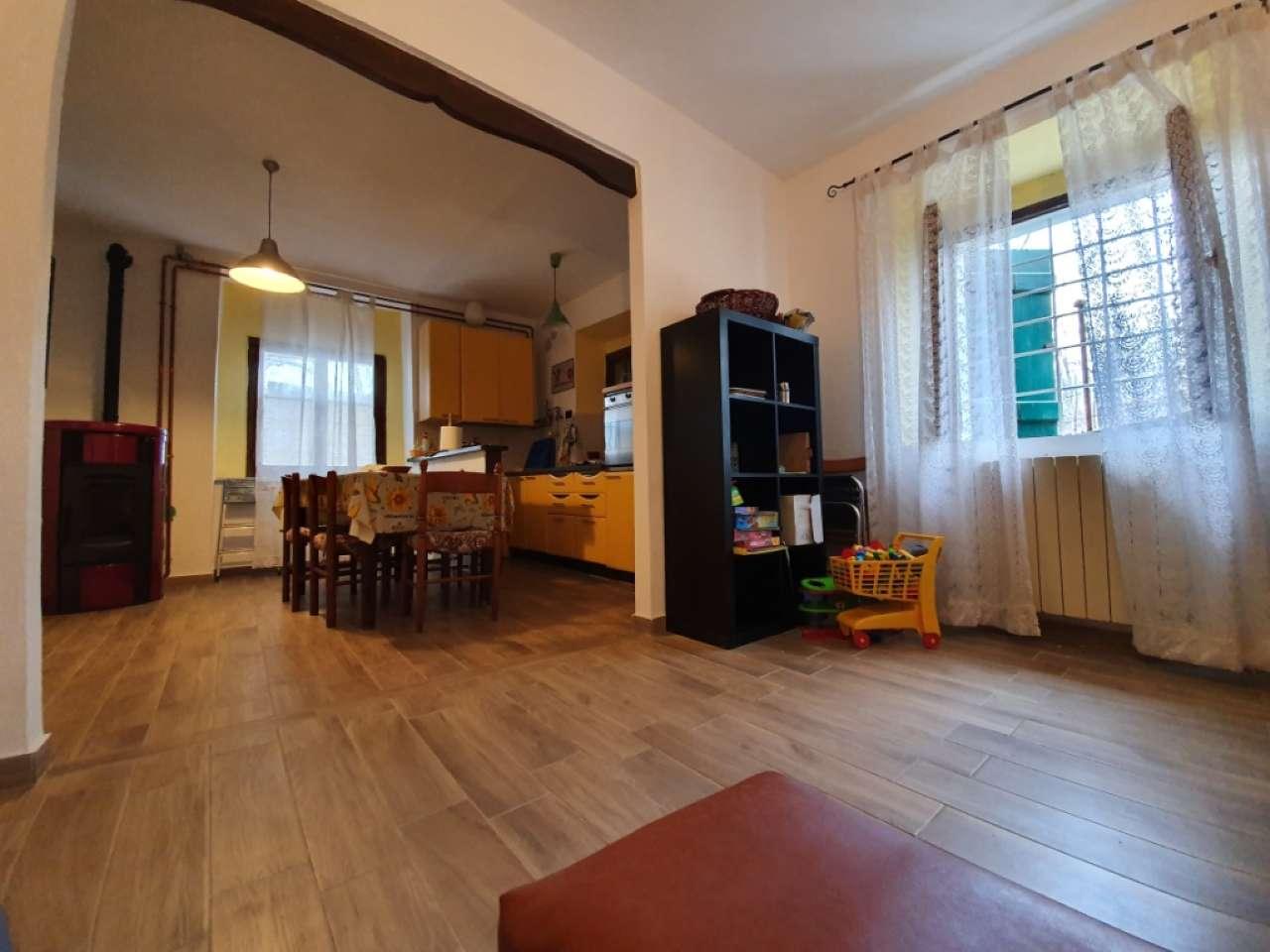 VENDITE Rustici e Case San Benedetto Val di Sambro 7295383