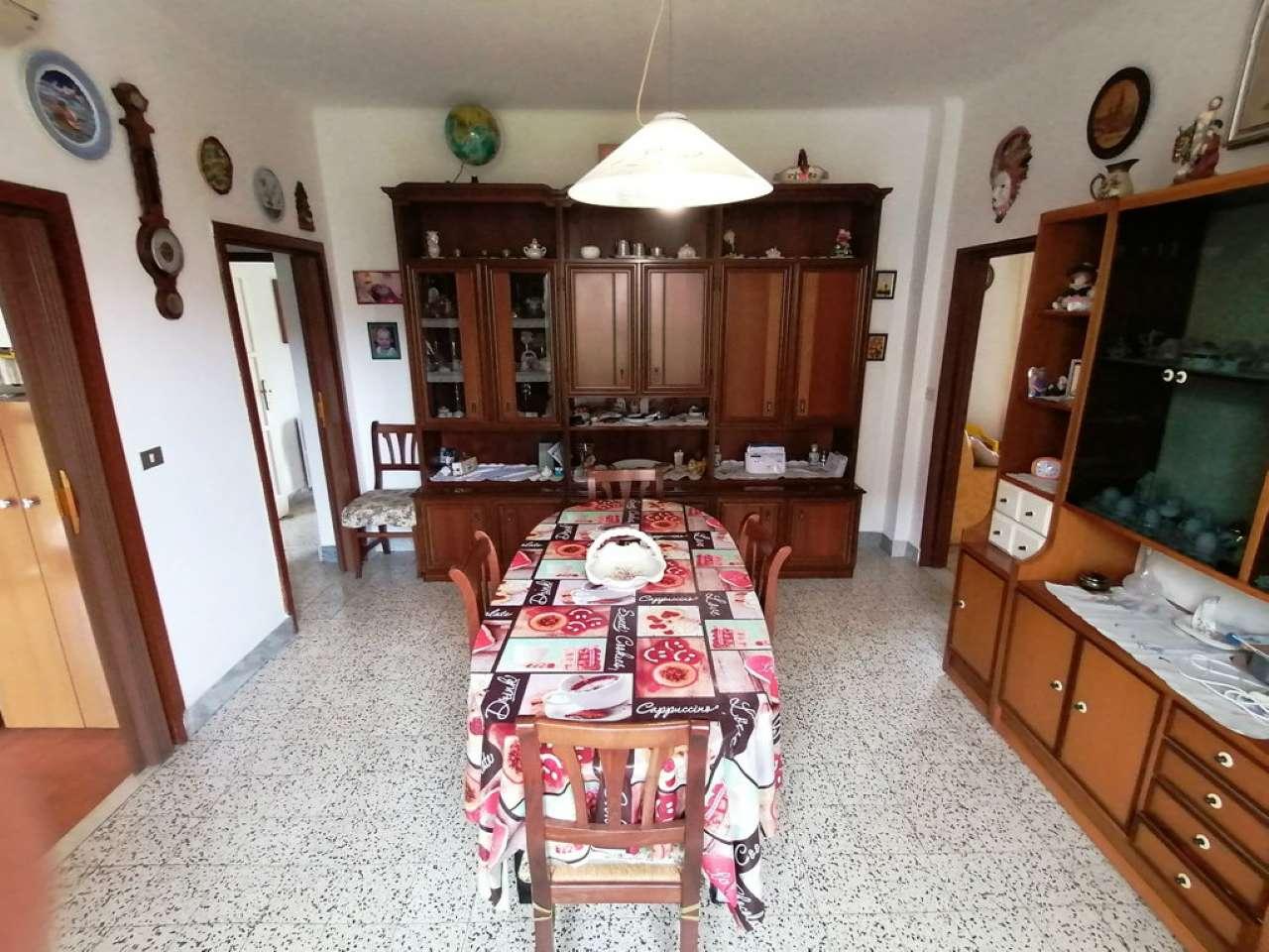 Sasso Marconi Vendita PORZIONE DI CASA