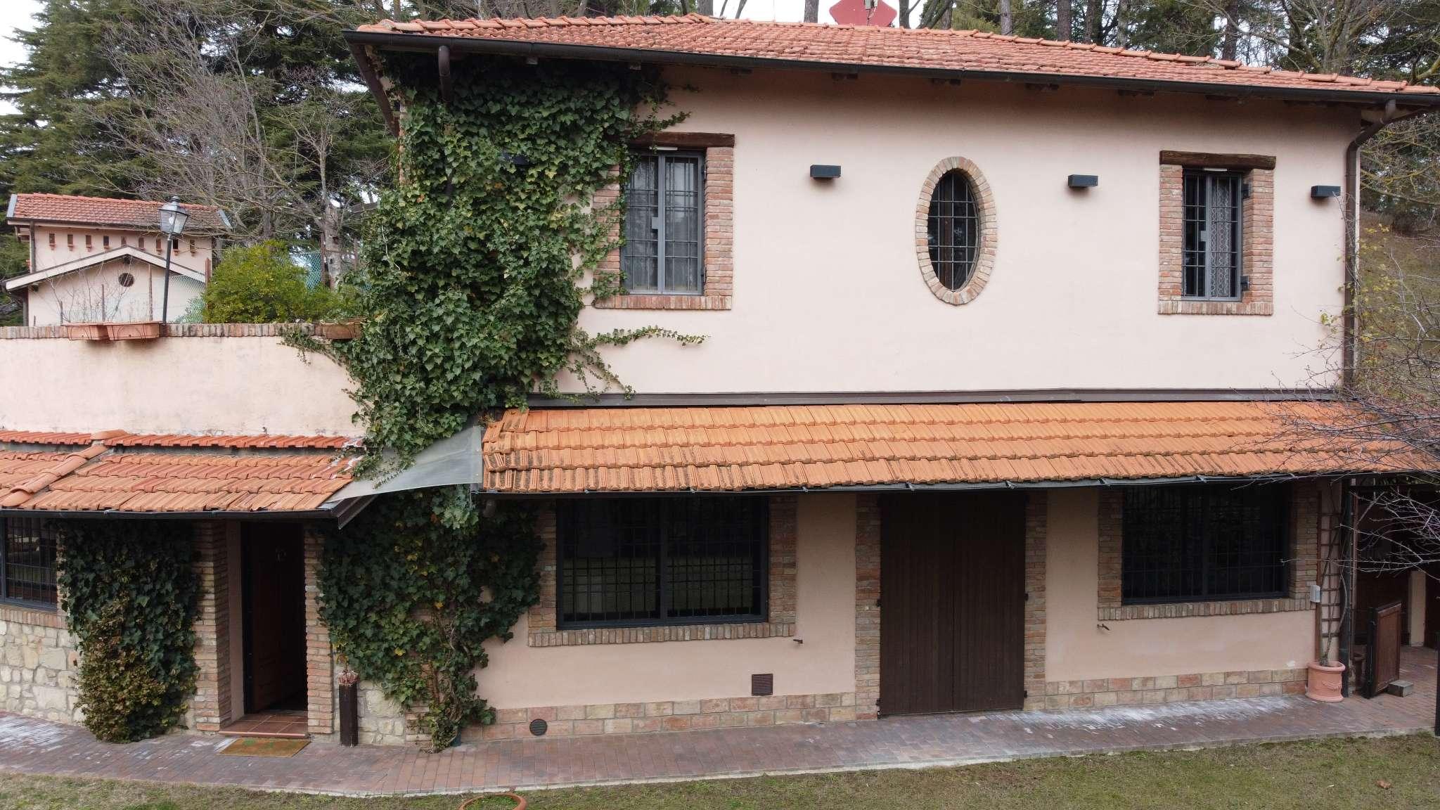 Sasso Marconi Vendita VILLA UNIFAMILIARE Immagine 1