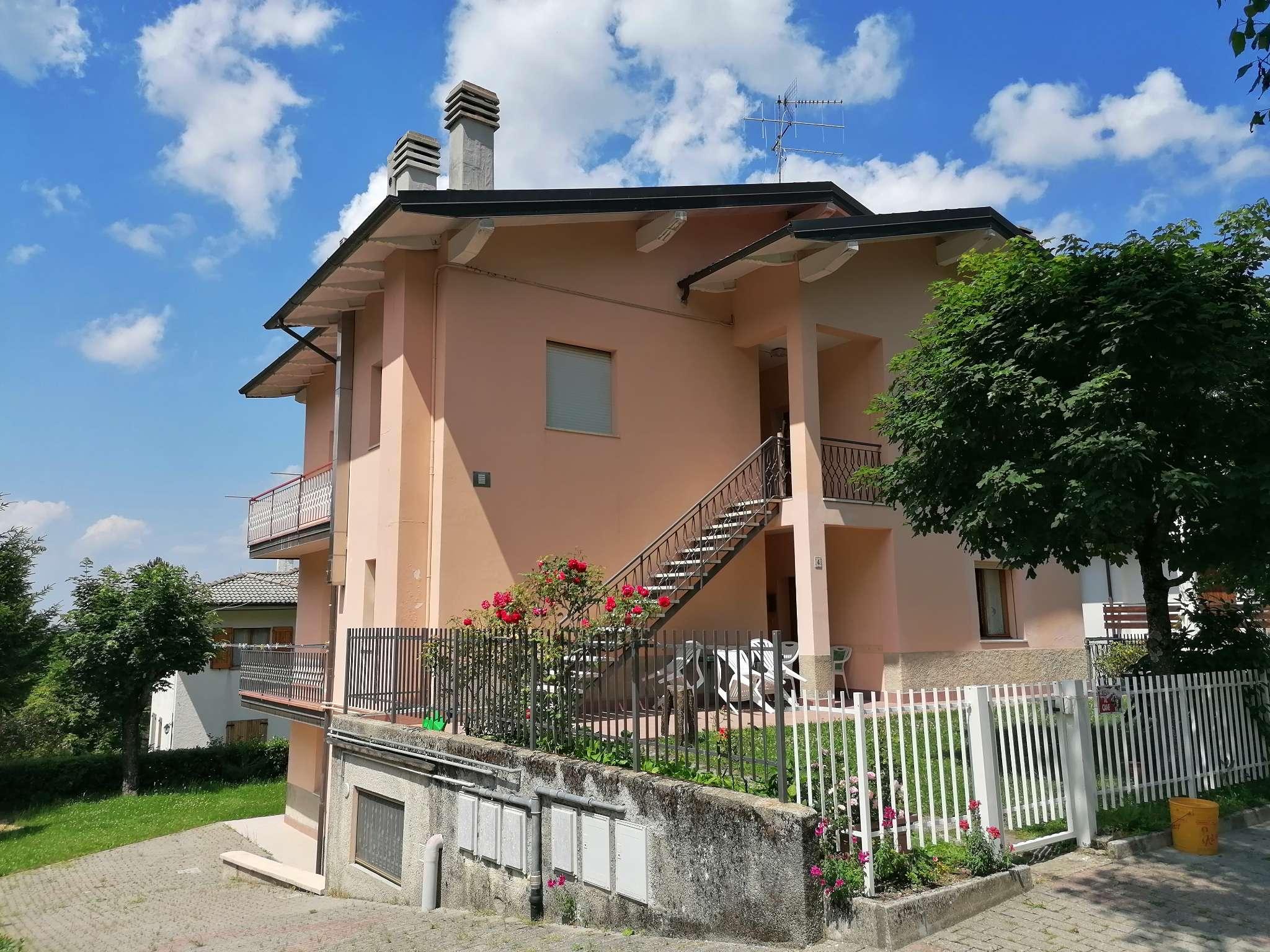 Lizzano in Belvedere Vendita APPARTAMENTO Immagine 0