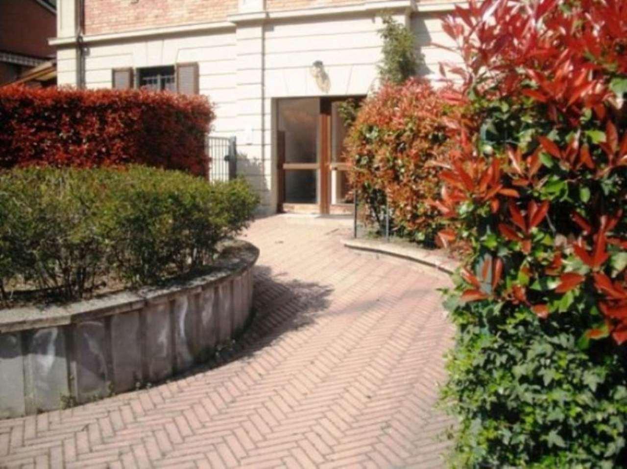 Bilocale Sasso Marconi Via Porrettana 3