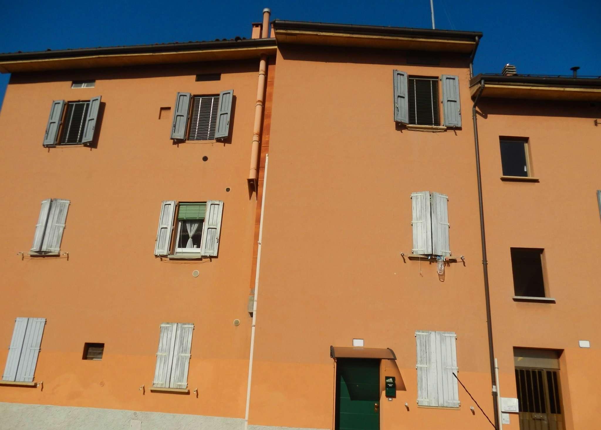 Bilocale Bologna Via Emilia Ponente 2