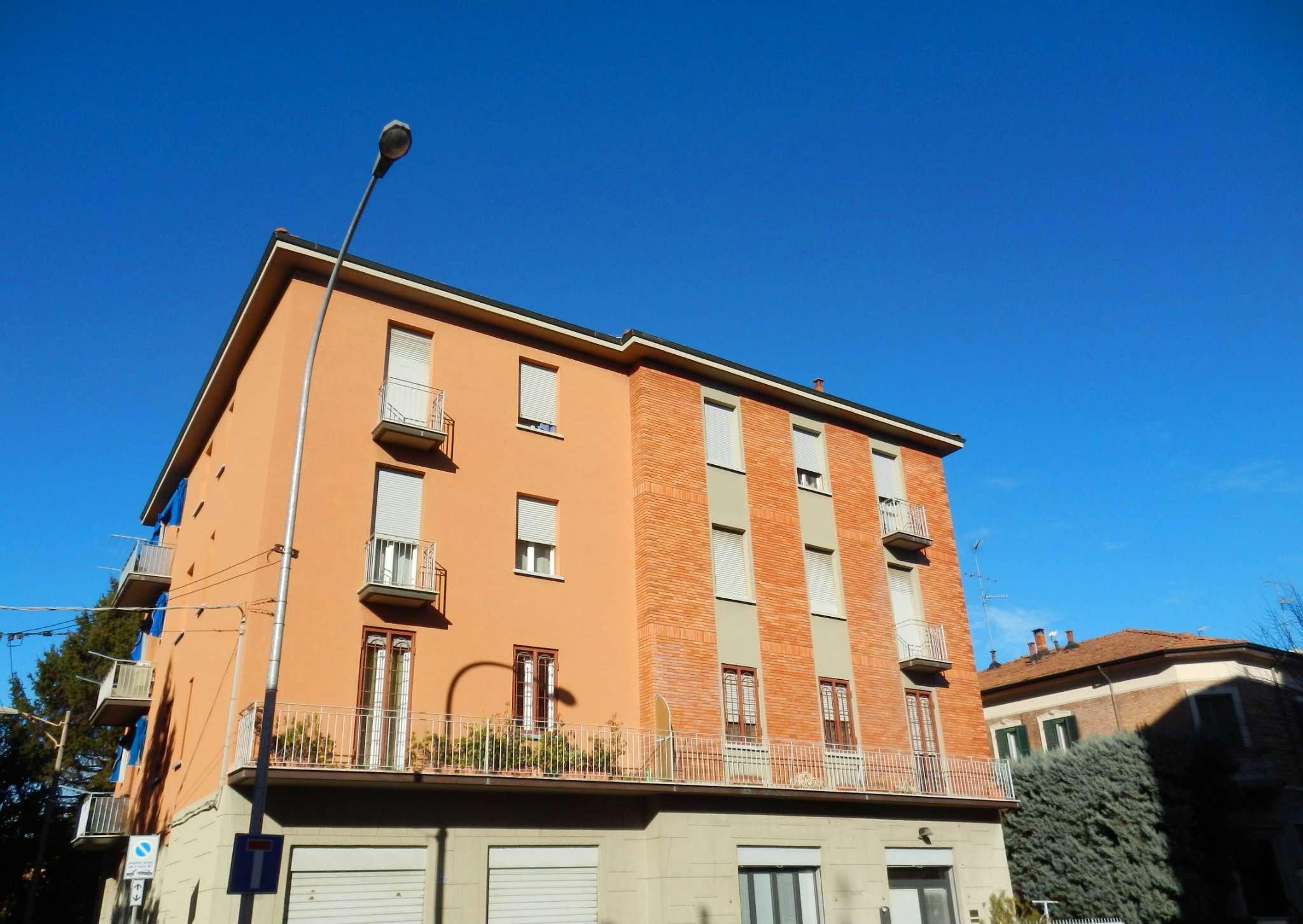 Bilocale Bologna Via Agucchi 2