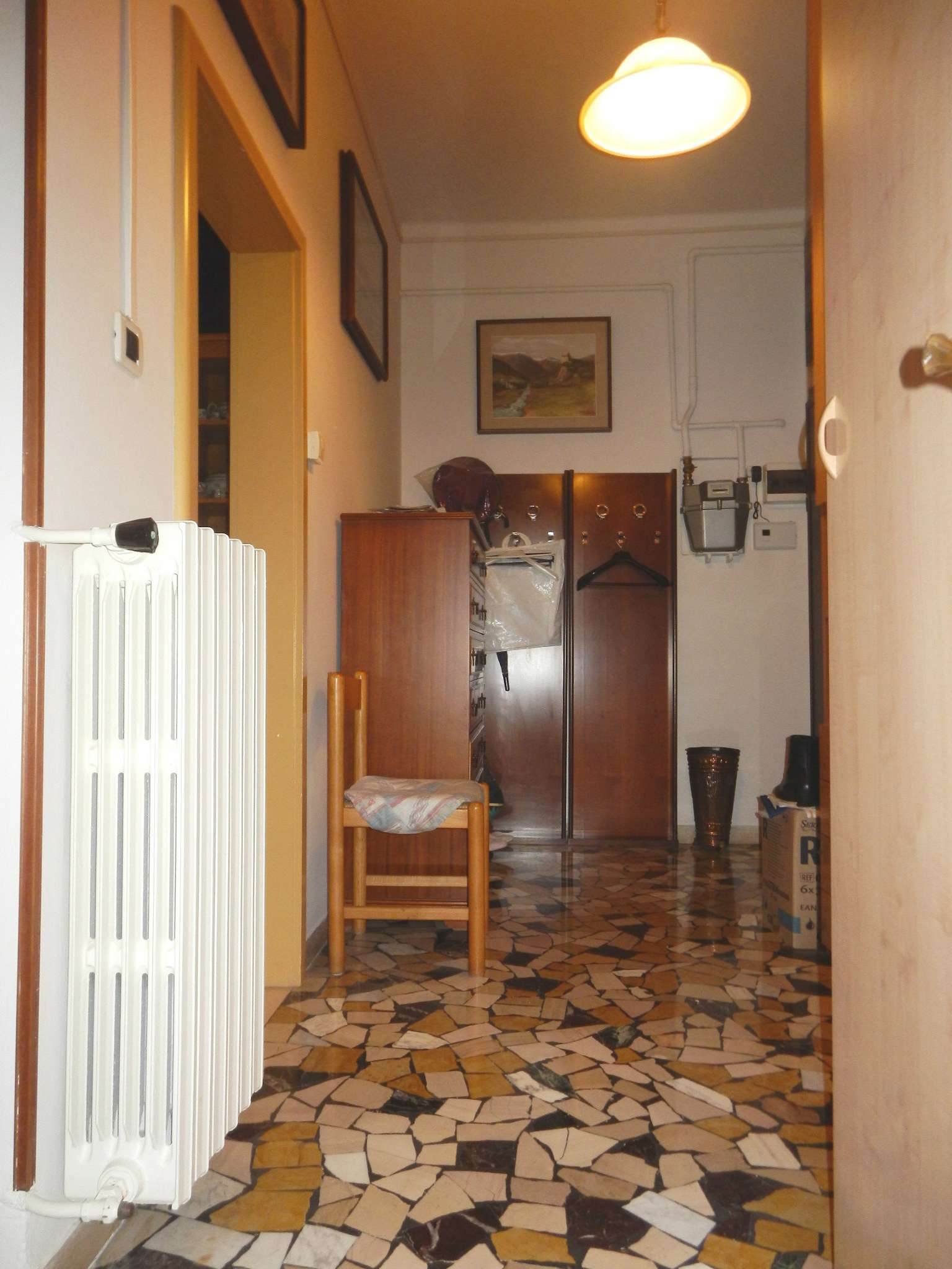 Bilocale Bologna Via Agucchi 4