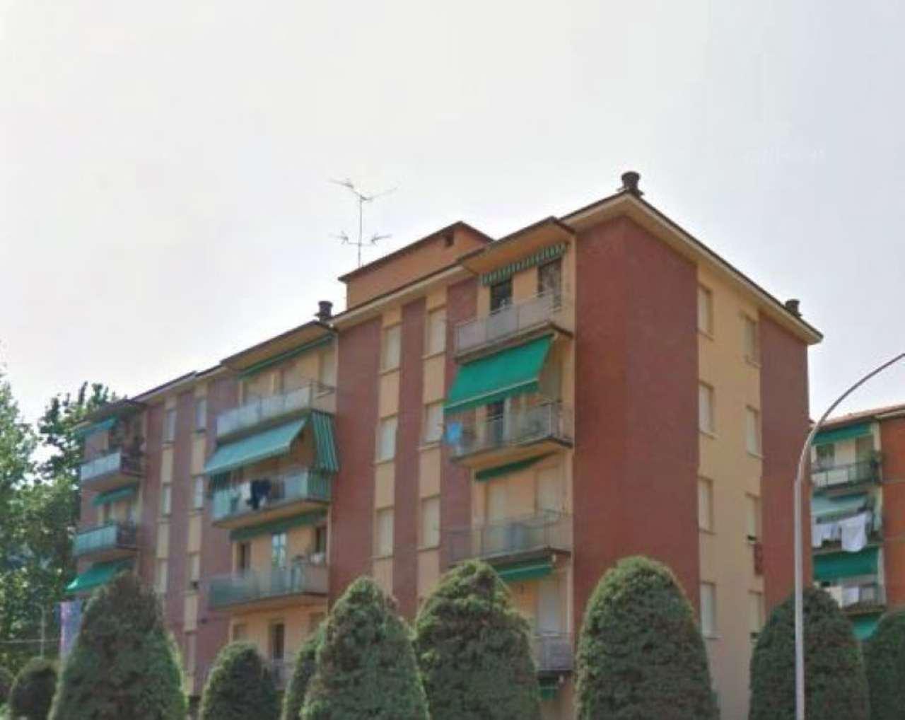 Bilocale Bologna Via Martin Luther King 2