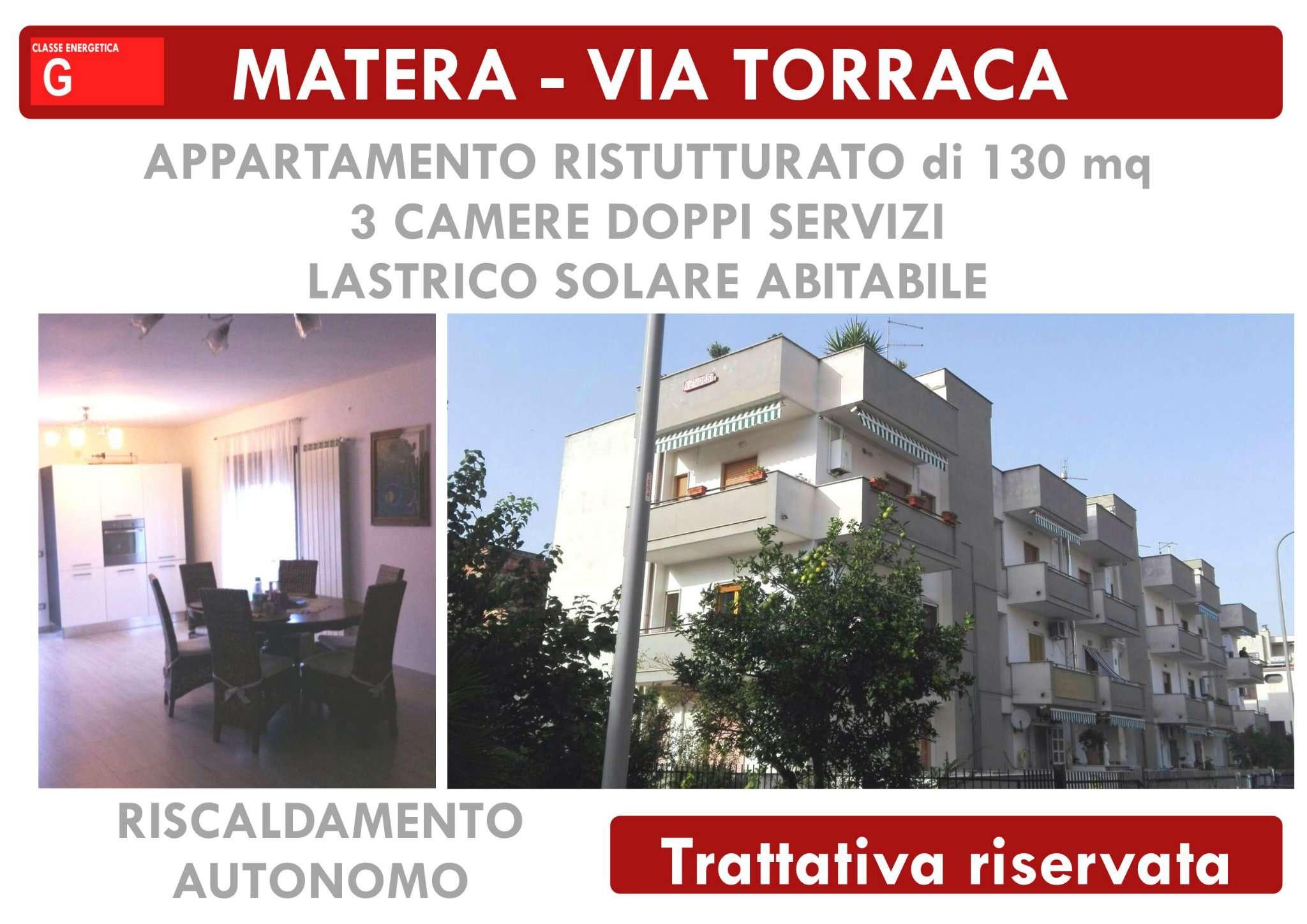Appartamento in vendita a Nova Siri, 4 locali, Trattative riservate | CambioCasa.it