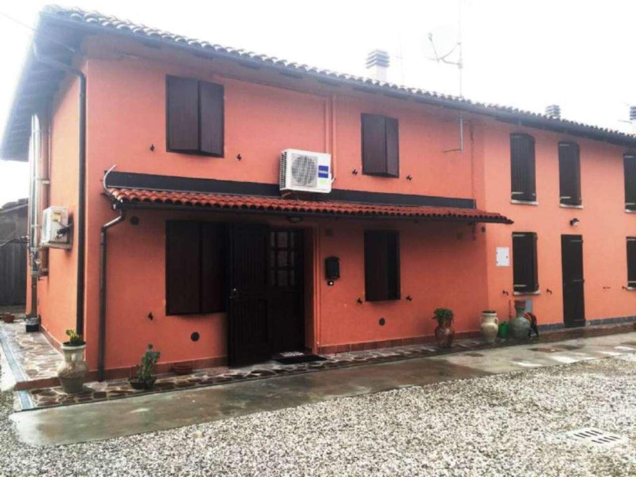 Soluzione Semindipendente in vendita a Malalbergo, 5 locali, prezzo € 195.000   Cambio Casa.it