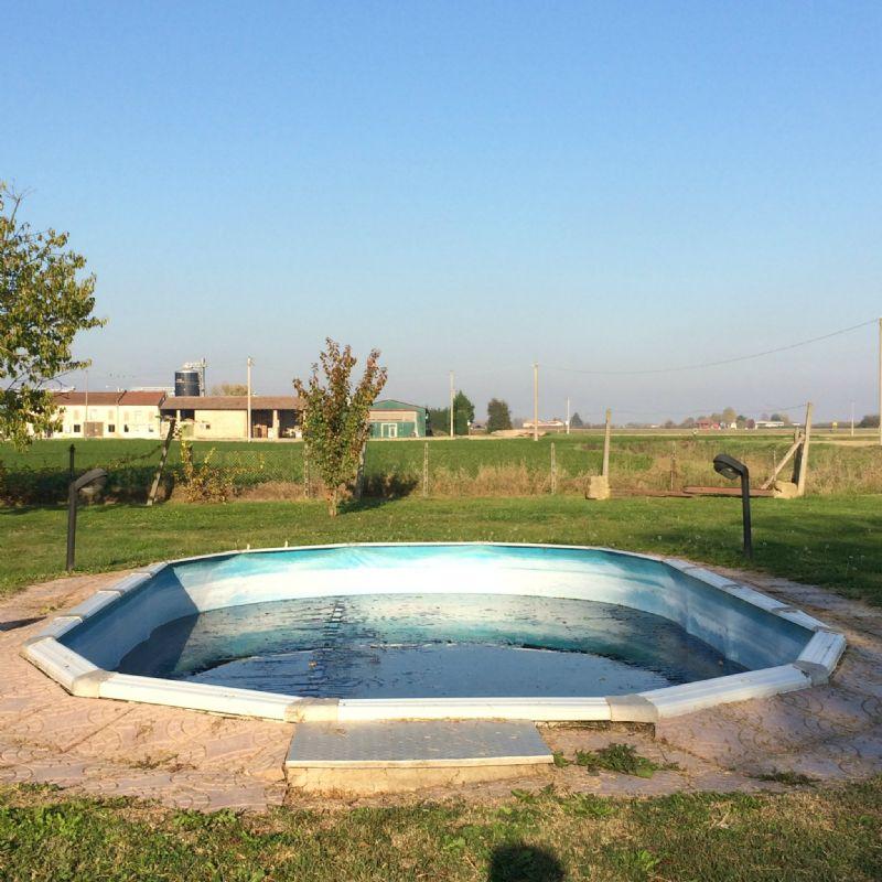 Villa in vendita a Galliera, 5 locali, prezzo € 360.000 | Cambio Casa.it